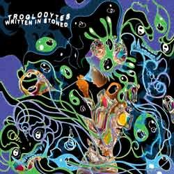 Insomnia Records - TROGLODYTES - written in stoned
