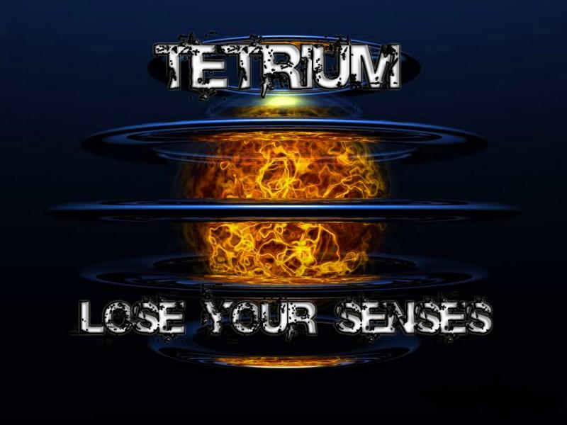 Limit Space Records - TETRIUM - lose your senses