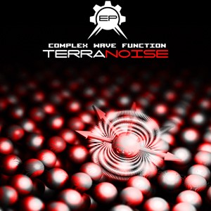 Mind Expansion Music - TERRANOISE - Complex Wave Function