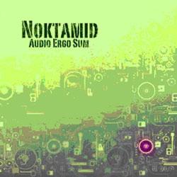 Crotus Records - NOKTAMID - audio ergo sum