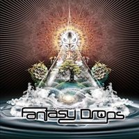 Looney Moon Records - .Various - Fantasy Drops