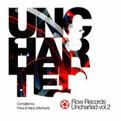 Flow Records - .Various - Uncharted vol 2