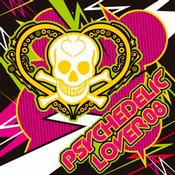 Farm Records - .Various - Psychedelic Lover 08