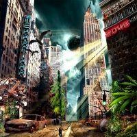 Phantasm Records - MEKKANIKA - 2046