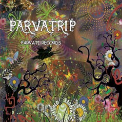 Parvati Records - .Various - Parvatrip