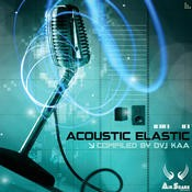 Air Snare Records - .Various - Acoustic Elastic