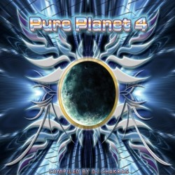 Dimensional Records - .Various - Pure Planet Vol. 4 - Compiled by DJ Chakras