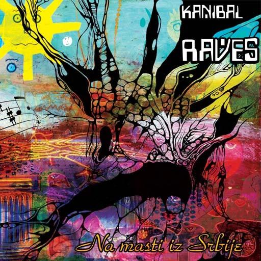Ultiva Records - KANIBAL RAVES - Na masti iz Srbije