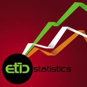 Digital Nature - ETIC - Statistics