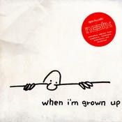 Spin Twist Records - NEELIX - When I am grown up
