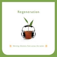 Regen Records - .Various - Regeneration