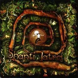 Shanti Jatra Music - .Various - Shanti jatra