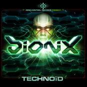 Mind Control Records - BIONIX - Technoid