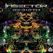 Biomechanikal Records - INSECTOR - Rebirth