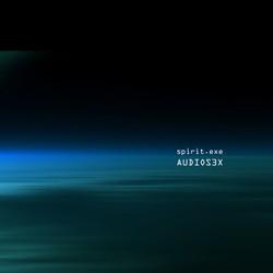 Audiosex Records - AUDIOSEX - spirit.exe