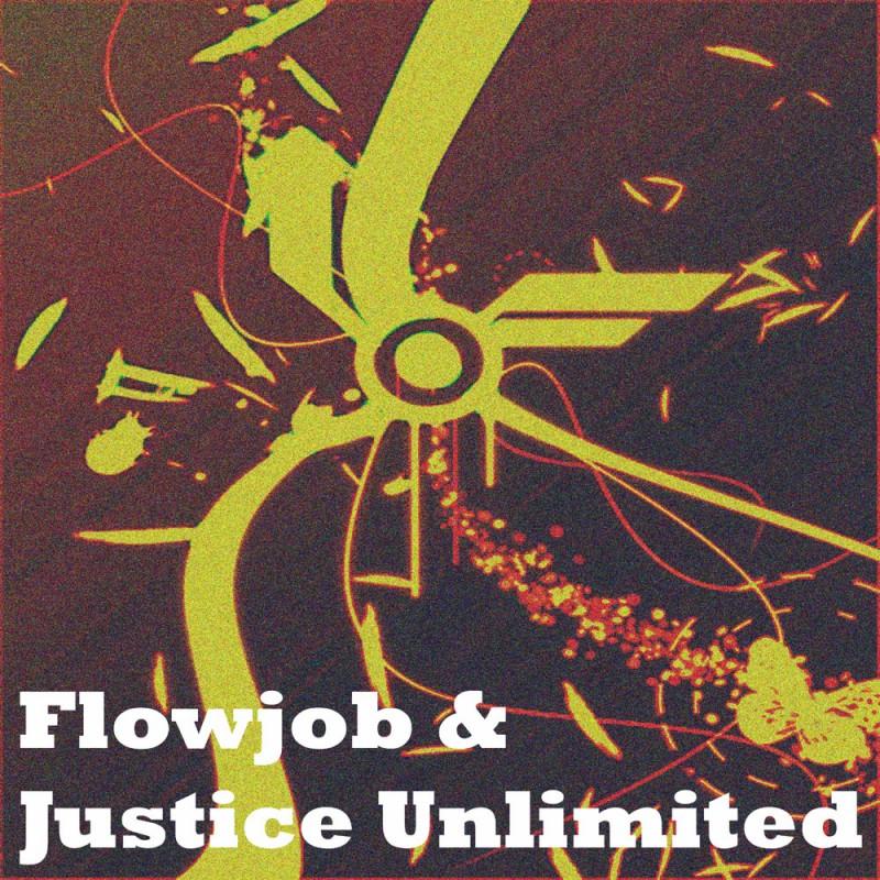 Iboga Records - FLOWJOB - Cruise Control - Digital EP