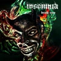 HOMmega Productions - INSOMNIA - Death Row