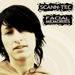 Celestial Dragon Records - SCANN-TEC - Facial Memories