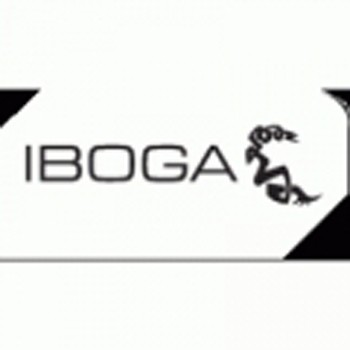 Iboga Records - KOAN - Watermarks Remix- Digital EP