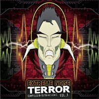 Terror Lab Industries - .Various - Extreme Noise Terror Vol. 1