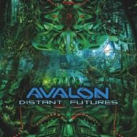 Nano Records - AVALON - Distant Futures