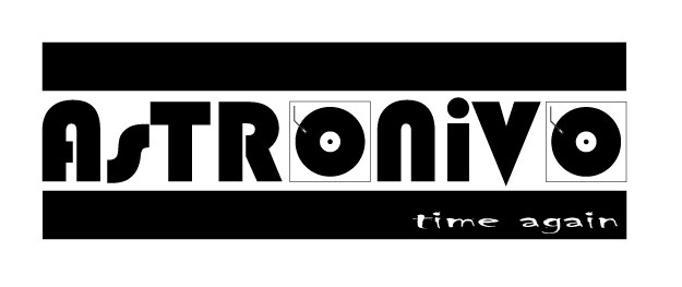 Iboga Records - ASTRONIVO - Time again