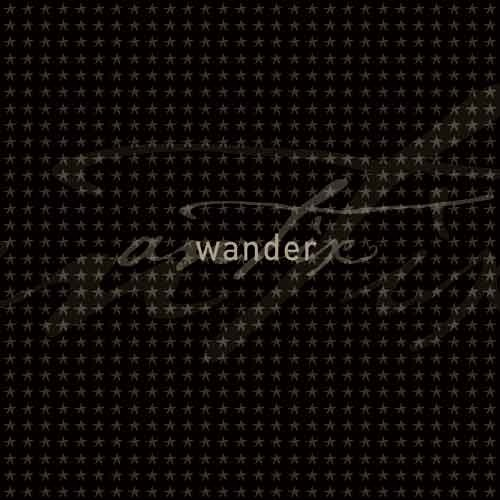 Iboga Records - ANTIX - Wander