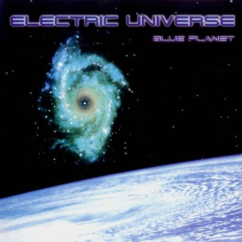 Avatar Records - ELECTRIC UNIVERSE - Blue Planet