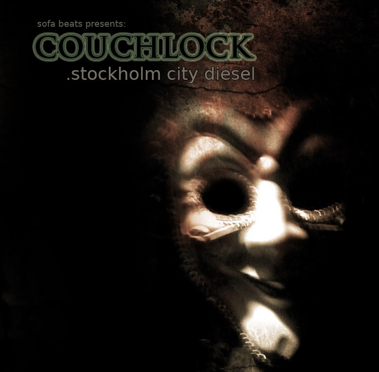 Sofa Beats Records - KARMACROP - Stockholm city diesel