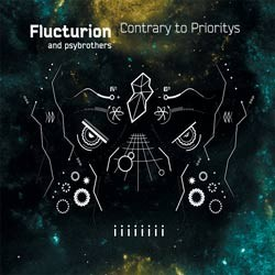 Insomnia Records - FLUCTURION - & psybrothers - contrary to prioritys