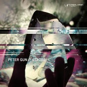 Tribal Vision Records - PETER GUN - Strobe