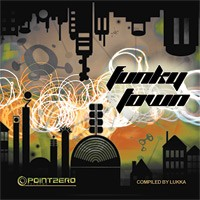 Point Zero - .Various - Funky Town