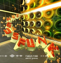 Blitz Studios - FUNGUS FUNK - Electric Grooves