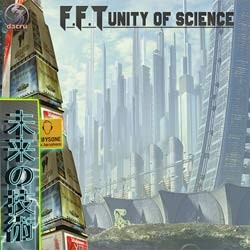 Dacru Records - FFT - unity of science