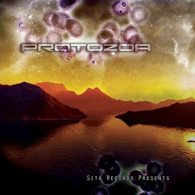 Sita Records - .Various - Protozoa
