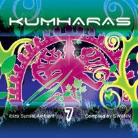 Space Tepee - .Various - Kumharas Vol. 7