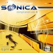 Sonica Recordings - .Various - Sonica Vol II