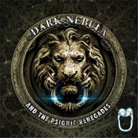 Digital Psionics Records - .Various - Dark Nebula & The Psionic Renegades