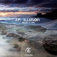 Harmonia Records - J.P. ILLUSION - Return To Zero