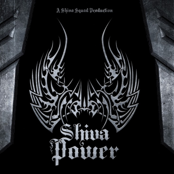 Shiva Squad Records - .Various - Shiva Power