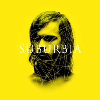 Iboga Records - SPLEEN UNITED - Suburbia