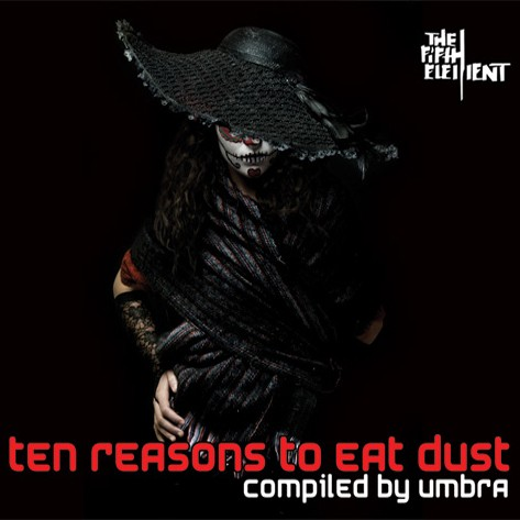 5th Element Records - .Various - Ten reasons to eat dust