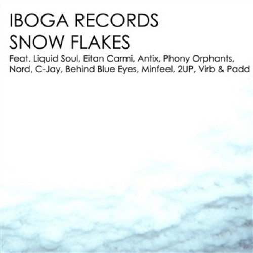 Iboga Records - .Various - Snow Flakes
