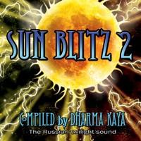 Blitz Studios - .Various - Sun Blitz 2 - Compiled By Dharma Kaya