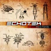 Parabola Music - ECHOTEK - Micro Friends