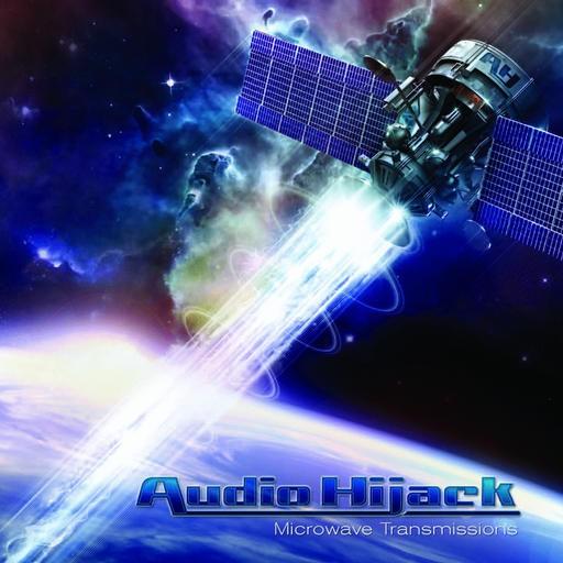 Nutek Records - AUDIO HIJACK - Microwave Transmissions