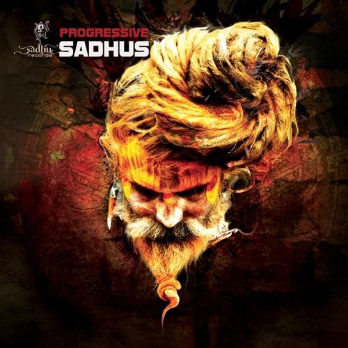 Sadhu Records - .Various - Progressive Sadhus