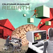 Phonokol Records - CALIFORNIA SUNSHINE - Rebirth
