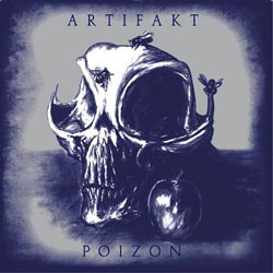 Timecode Records - .Various - ARTIFAKT AND POIZON - versus