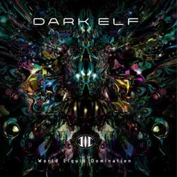 Discovalley Records - DARK ELF - world liquid domination
